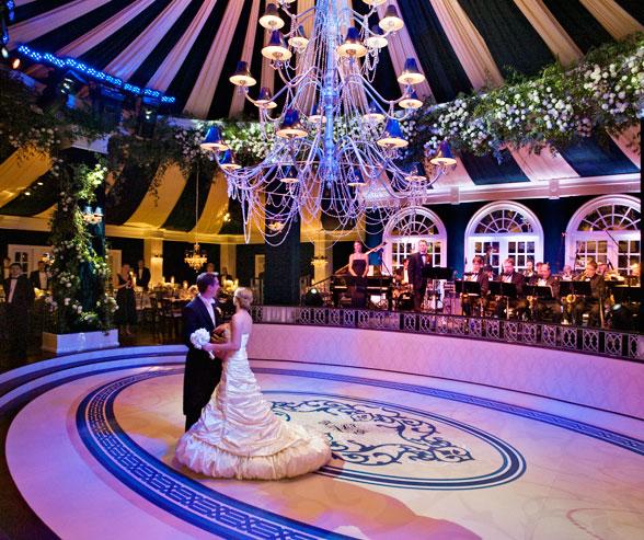Музыка для свадебного танца